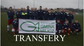 Transfery i kadra na nowy sezon
