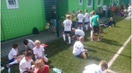 Turniej Orlików w Lubaszu, nowy trener, mega skuteczność!