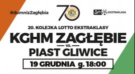 Zagłębie Lubin vs. Piast Gliwice - 19.12.2016 g.18:00