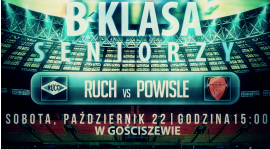 Ruch - Powiśle