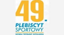 Ostatni dzień głosowania na sportowca,trenera i drużynę Opolszczyzny