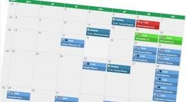 Gdzie szukać aktualnego terminarza? Zapraszamy do kalendarium!