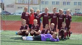 Sokoliki 2008 znów w finale!