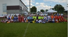 Summer Młodzik Cup 2016 dla rocznika 2007