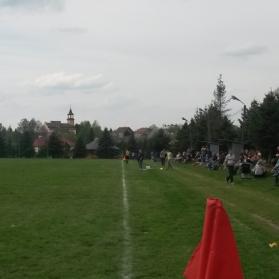 Olchovia Olchowa - Gród Będziemyśl