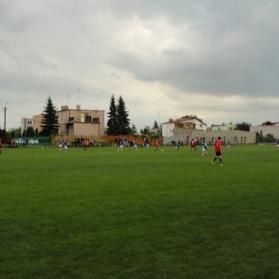 Trzy punkty wywalczone w meczu z Zagórowem 3-0 22.05.2016r.