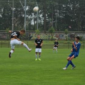 Wicher Kobyłka U-16 - Mazur Gostynin U-16 8:1