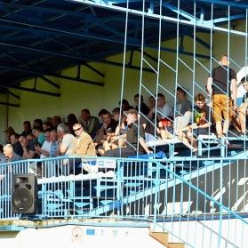 III liga PIAST Tuczempy - IZOLATOR Boguchwała 3:0(3:0) [2016-05-21]