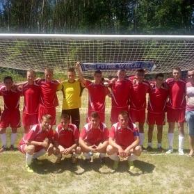 Juniorzy: Mistrzowska Ekipa: sezon 2015/2016 A1 Junior Grupa 1
