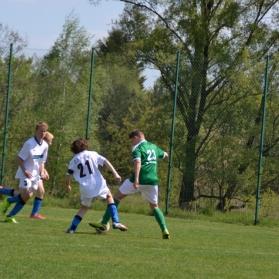 Kolejka Ligowa 7-8.05.2016