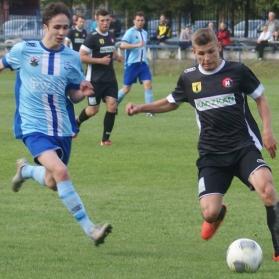 Puchar Błękitni-Huragan.
