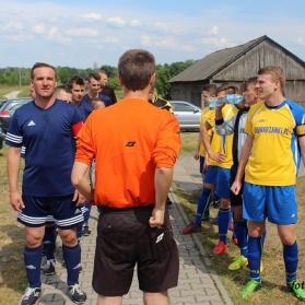 Blask Odrzywół - GKS Belsk Duży