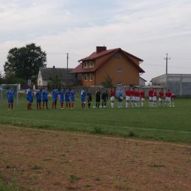 Olimpia - Rokitno 0-0