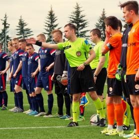 Zagłębie Lubin- FC Wrocław CLJ