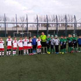 Liga Sokół Al.Ł. - 19.04.2016
