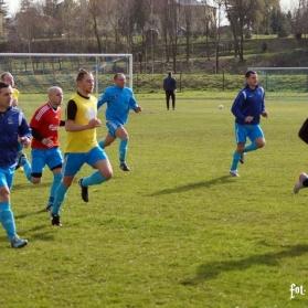 LKS Haczów 0-3 Iskra Iskrzynia (źródło: http://iskraiskrzynia.futbolowo.pl)
