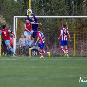 III liga 2014/15: Czarni Połaniec 0-2 Wisła Sandomierz