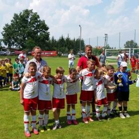 STRYKÓW CUP 2016 - 1 MIEJSCE