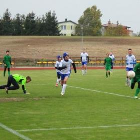 Start Proboszczewice U-14 - Mazur Gostynin U-14 1:2