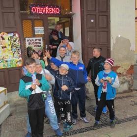 Młodzi w Czechach