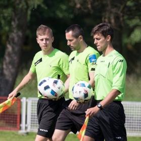 Pionier - GKS Czarni Jaworze 04.06.2016r.