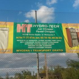 HYDRO-TECH