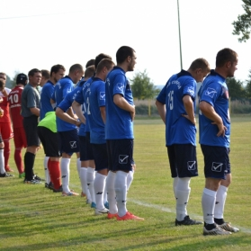 KS Olimpia - Sparta Lubliniec