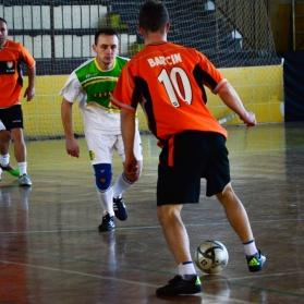 XXII Puchar Burmistrza Barcina