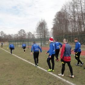 Przegrana z Dobrowem 2-1 w pierwszym meczu rundy wiosennejj