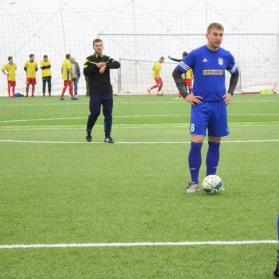 Klubowy Turniej Seniorów o Puchar Prezesa Płockiego Okręgowego Związku Piłki Nożnej