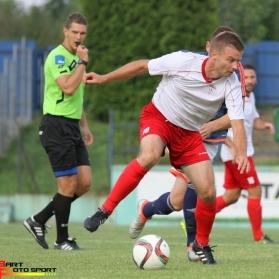 LKS Czaniec - GKS Radziechowy-Wieprz 03.09.2016 r.
