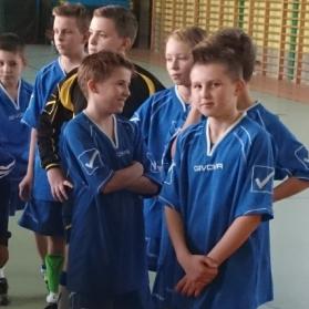 Victoria CUP 2015 - Młodziki Unii