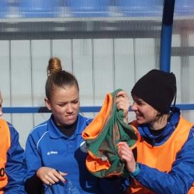 AZS-Olimpia Szczecin 2:0