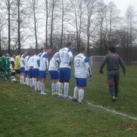 PP: LZS Stare Budkowice - LZS Brynica 0:1 (0:0)