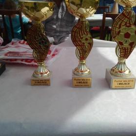 Puchar Lata Sierpień 2015