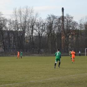 AKS Niwka vs Górnik Sosnowiec