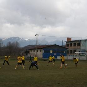 Sparing FC 34 Liptovsky Mikulas Paludzka - LZS Zdziary 2:0
