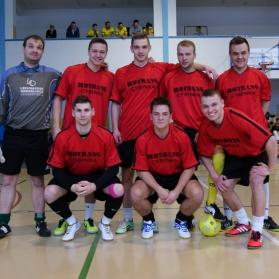 Rotrans Cup II 20.02.2016r