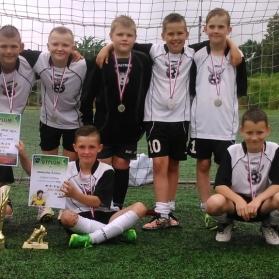 Dunajec Kids Summer Cup - Sokoliki 2006