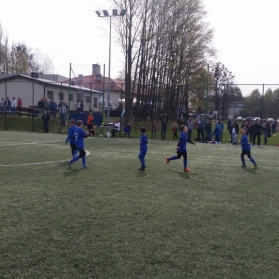 Turniej Nowosolna - 2 miejsce - 23.04.2016