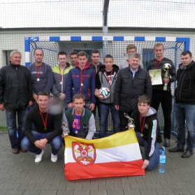 Turniej w Gałowie