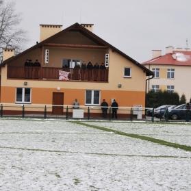 LZS Zdziary - Sokół Sokolniki 2:4 (Fot. Sokół Sokolniki)
