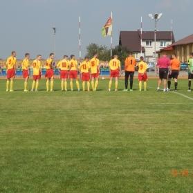 U19 Orzel -Kasztelan