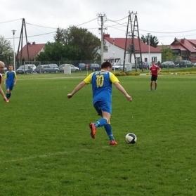 Brzeg Białobrzegi 1 : 0 Rzemieślnik Strażów