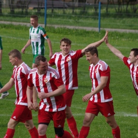 Płomień Zmiennica 5-1 Bukowianka Bukowsko (fot. www.ry-sa.pl)