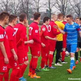 FC WROCŁAW- POMOLOGIA PRÓSZKÓW