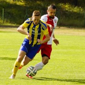 9. kolejka IV ligi: Unia/Drobex Solec Kujawski - Start Warlubie