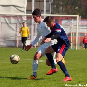 FC WROCŁAW- LECH POZNAŃ