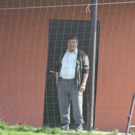 KS ZORZA KOWALÓW - SMOGÓRZANKA SMOGÓRY 08.05.2016