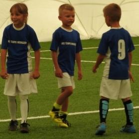 Kids Liga II runda